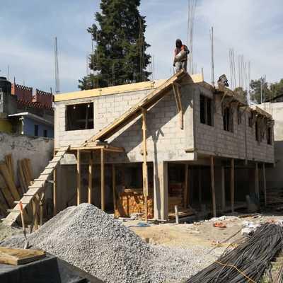 Edificación Proyecto Cacáma 54