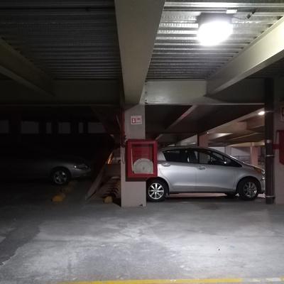 Reparación Luminarias