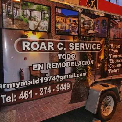 ROAR C. SERVICE