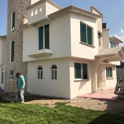 Construccion casa PA-01