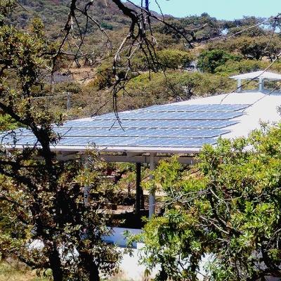 Bombeo solar Atemajac de Brisuela