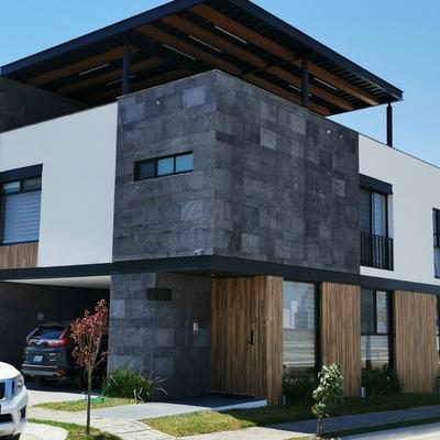 Proteccion de fachada
