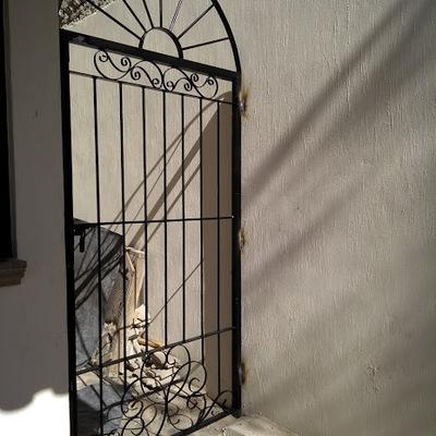 Puerta de Herrería