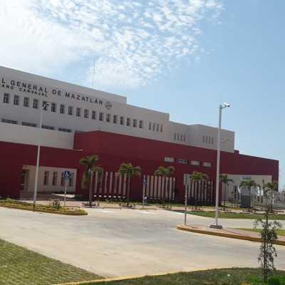 HOSPITAL GENERAL MAZATLAN, SINALOA