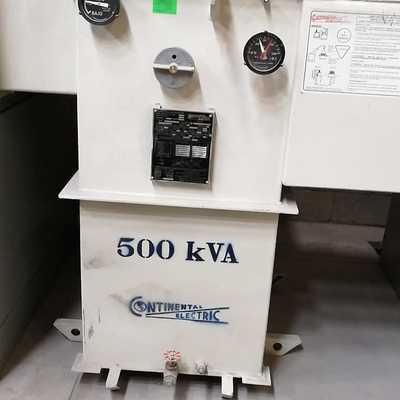 Transformador 500Kv