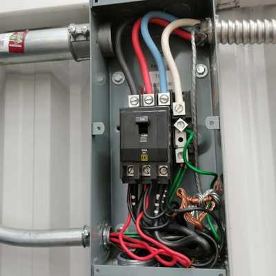 Instalación de transformador 500Kv
