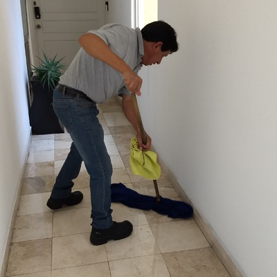 Limpieza de Oficinas y Condominios