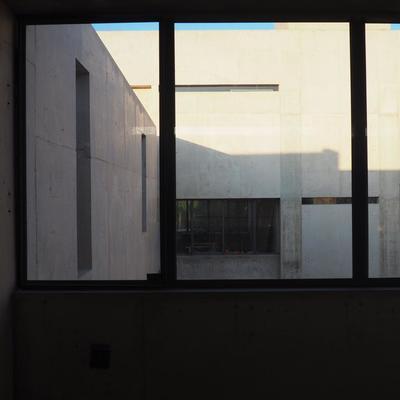 Área de estudio con vista a recamaras