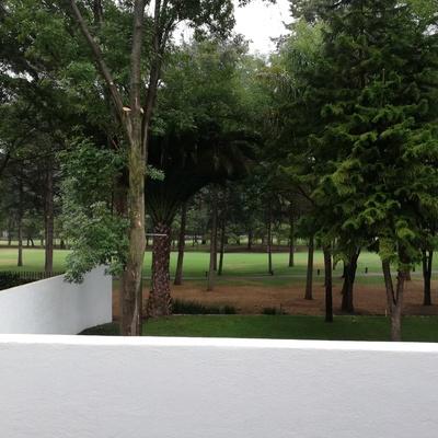 Vista al Club de Golf Hacienda