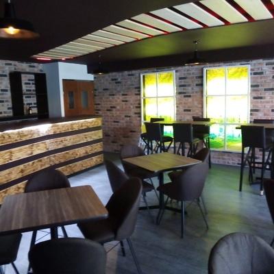 Restaurant Asados coyoacan
