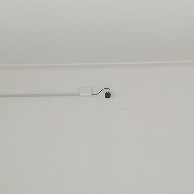 Instalacion de cámaras