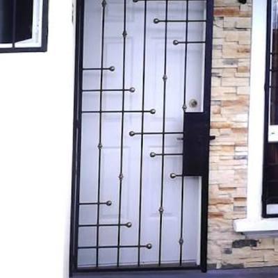 Protección de puerta