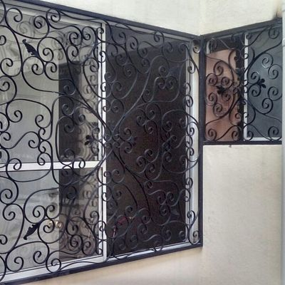 Protección de ventana