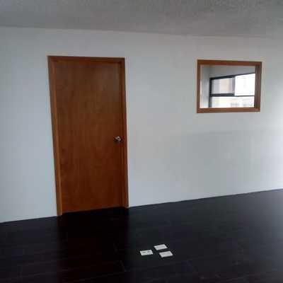 Muro tablaroca, puerta y ventana