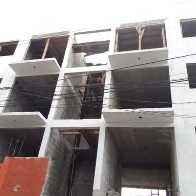 Edificio de departamentos 2a Torre