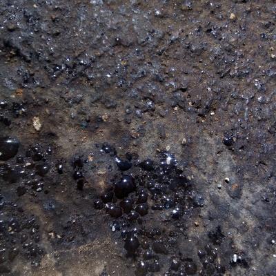 Se retiró la carpeta impermeable caduca