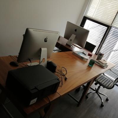Cambio de oficinas