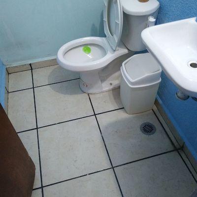 Limpieza profunda de baños