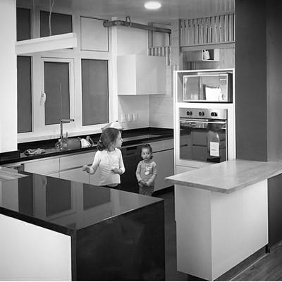 Remodelación cocina (después)