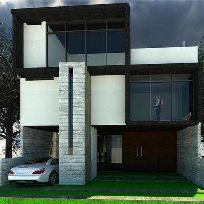 Casa Zibata