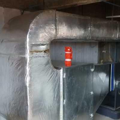 mantenimiento de aire acondicionado en hospitales