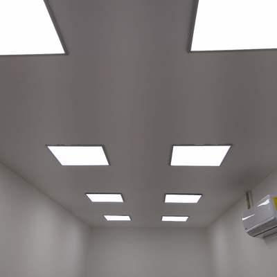 Instalación Luminarios Led
