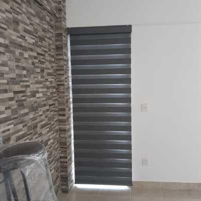 Sheer Room Darkening desde $ 1,195 m2