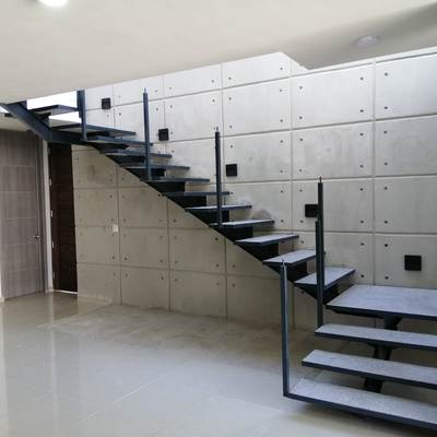 Escaleras CASA CB 117