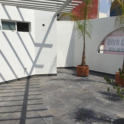 Remodelación departamento JMV