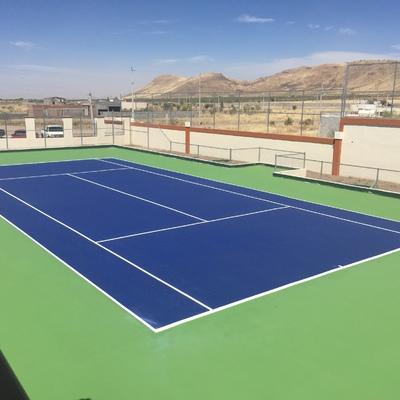 Cancha de Tennis los Nogales