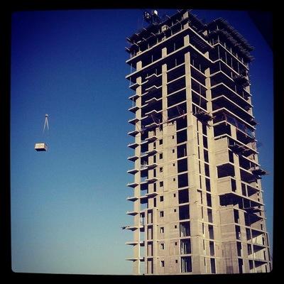 Torre Sphera