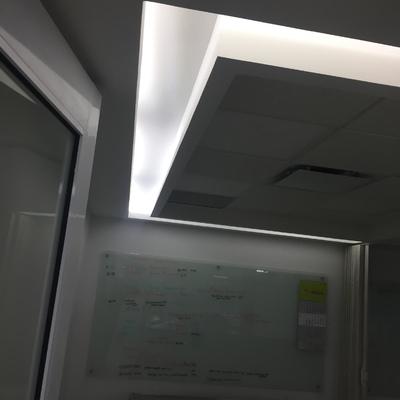 plafones luz indirecta