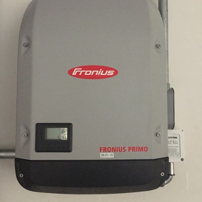 INVERSOR FRONIUS / PRIMO
