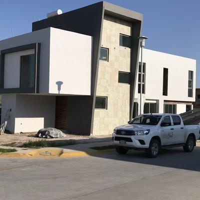 Casa Habitacion La Cima 1