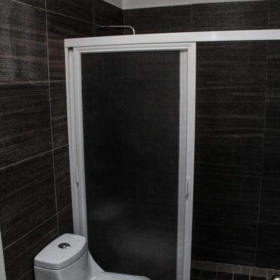Remodelacion de baño completo 2