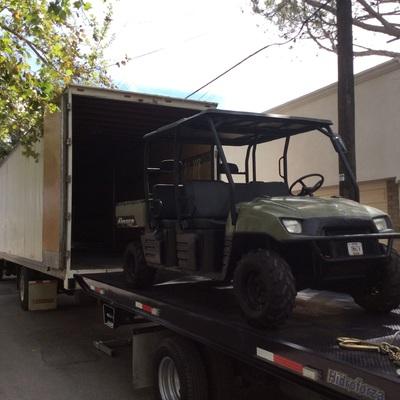 trasporte de vehiculos