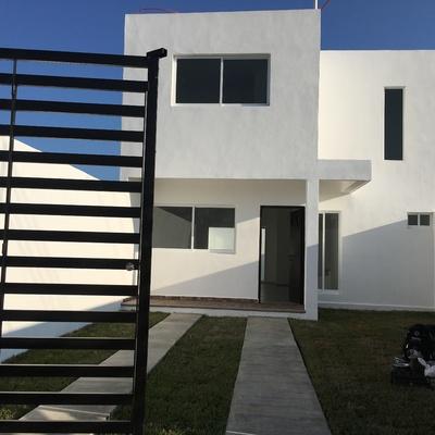 Fachada Casa dos Habitaciones