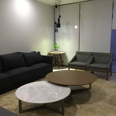 Mesas de centro de marmol