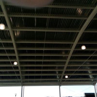 Instalaciones Eléctricas.