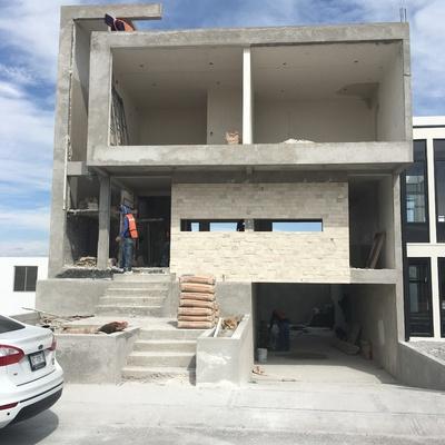 CONSTRUCCION DE CASA