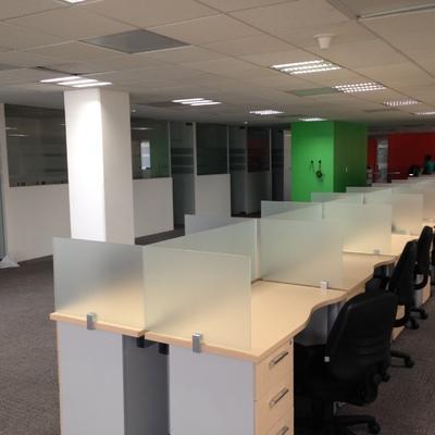 oficinas corporativas Bachoco México