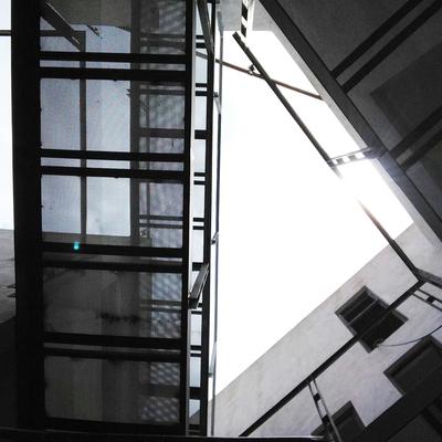 Circulaciones verticales