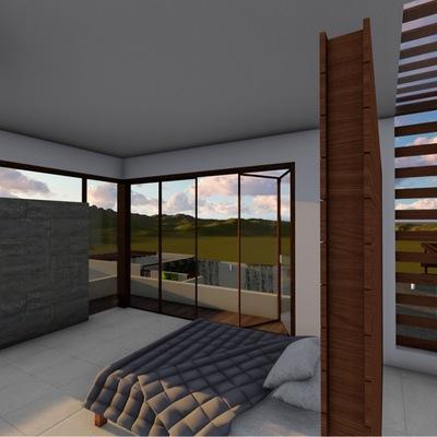 Proyecto casa Huamantla