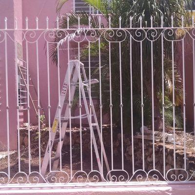 Remodelacion de casa Montecristo