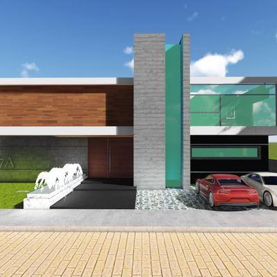 Proyecto Casa Mayakoba