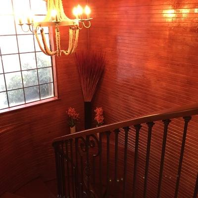 Remodelacion de Escaleras