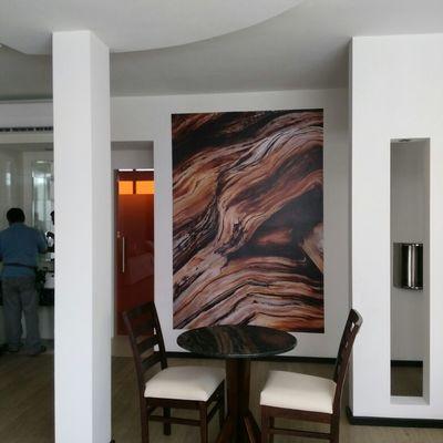 Decoración de Habitaciones Hotel