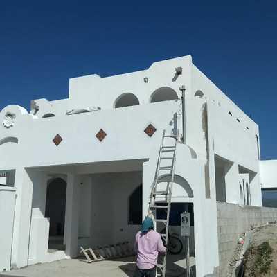 Construccion San Rafael Residencial