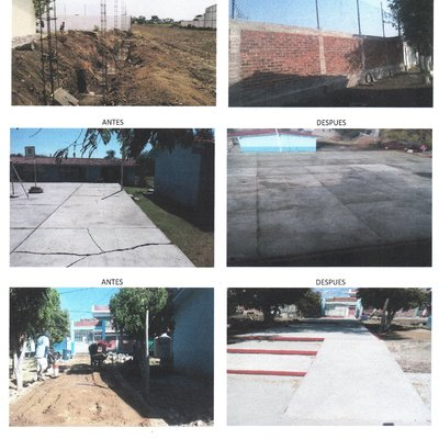 Construcciones y Rehabilitaciones