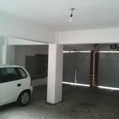 Remodelacion area de Estacionamiento  ( 1 )
